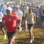 Parkrun takes off in South Africa