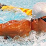 Le Clos grabs gold at World Champs