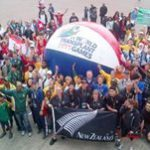Successful Transplant Games for Durban
