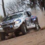 Ford looks to SA for Dakar success