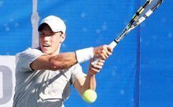 SA names Davis Cup team for Lithuania tie