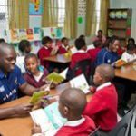 First 'Boks for Books' library opened