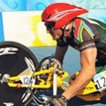 SA para-cyclists on song in World Cup