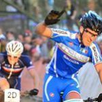 Italy strike relay gold at MTB Worlds