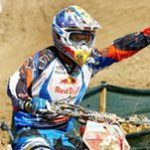 Rattray signs on for MX World Champs