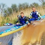Classy field for Fish Canoe Marathon