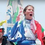 South African mom a world surf champ