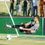 Bafana versus Morocco a sell-out