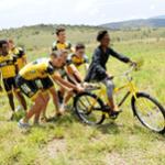 Qhubeka founder praises cycling team