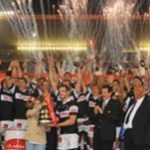 Natal Sharks capture Currie Cup