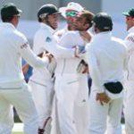 Smith leads Proteas to milestone win
