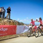 Leading SA MTB race boosts women