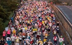 Entries pour in for Comrades Marathon