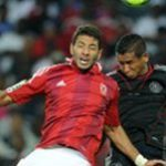 Pirates fall short in Champions League final