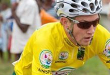 South African cyclists star in Tour of Rwanda