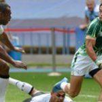 Springbok Sevens chase success in Dubai