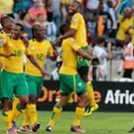 Fifa recognises Bafana's win over Spain