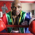 SA boxing legend 'Baby Jake' passes away