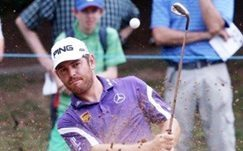 Oosthuizen defends Volvo Golf Champs title