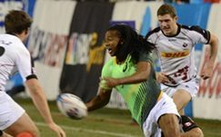 Blitzbokke once more victorious in Las Vegas