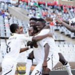 African champs into Chan final four