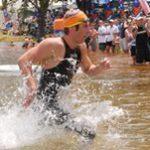 SA Olympian eyes third Midmar Mile win