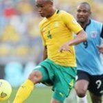 Bafana's Nthethe eager to face Brazil