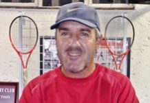 Tennis SA names national team captains