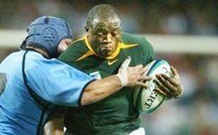 Sephaka named Springbok Women's coach