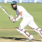 Momentum is with the Proteas: Amla
