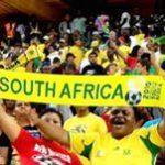 Bafana can beat Brazil: Barker