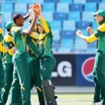 SA through to final of ICC u-19 World Cup