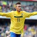 Brazil give Bafana a football lesson