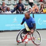 World's wheelchair tennis stars headed for SA