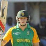 Proteas warm up for ICC World Twenty20