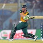 Proteas into ICC World Twenty20 semis