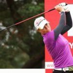 Lee-Anne Pace makes SA golf history