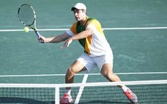 SA in tough Davis Cup loss to Lithuania