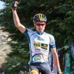 Janse van Rensburg wins Mzansi Tour