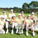 South Africa defends Africa Zone VI golf title