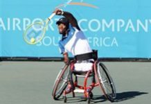 Wagner downs Sithole in Acsa SA Open final