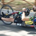 South African para-cyclists shine at World Cup