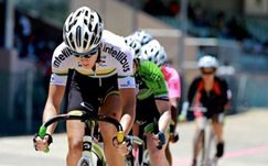 South Africa's track cyclists shine in Asia