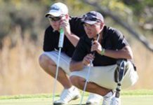 World Cup of Disabled Golf tees off in South Africa