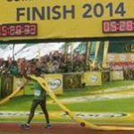 First-time winners shake up Comrades Marathon