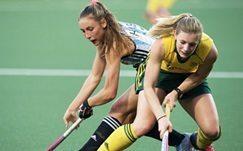 SA hockey teams up against it at World Cup