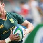 Junior Springboks too strong for New Zealand