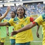 Banyana in 4-0 win over Botswana