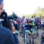 Live streaming first for MTB Marathon World Champs