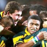 Junior Springboks to face England for world title